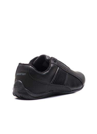 Slazenger Erkek FOX Sneakers SA29LE049-500 Siyah